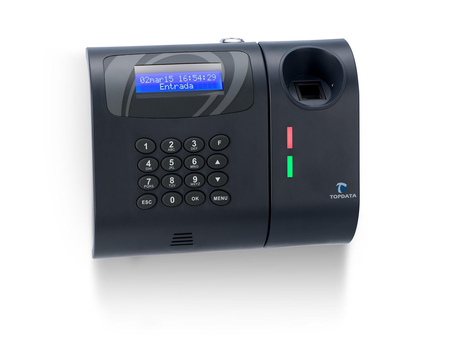 Controlador de Acesso Inner Acesso Topdata