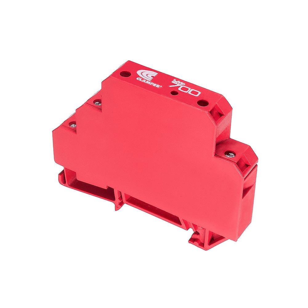 Protetor Surto Raios Dps Portão Eletrônico 7312 127v Clamper