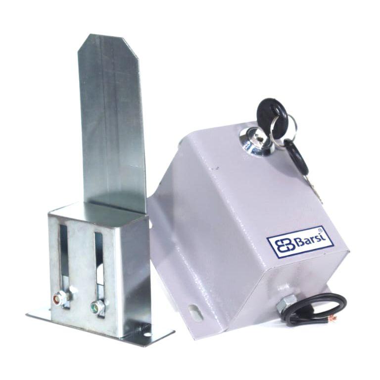 Trava Elétrica para Motor de Portão Eletrônico Silenciosa