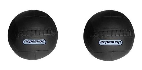 Kit Wall Ball 4 Kg + Wall Ball 6 Kg