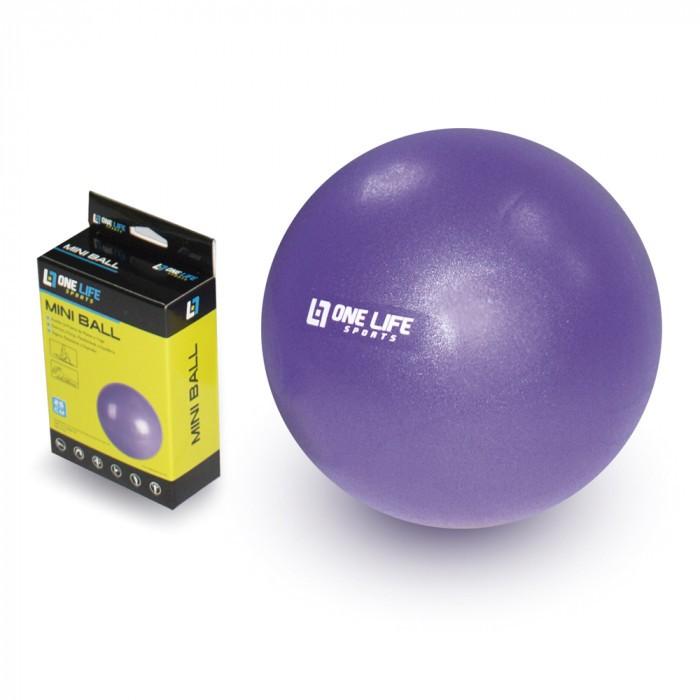 Bola Para Yoga Pilates Fisioterapia Overball 25cm