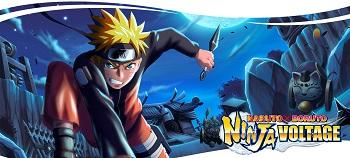 Caneca Magica Naruto 325ml