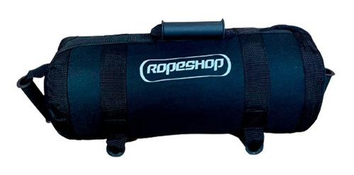 Kit Power Bag Bolsa Treinamento Ropeshop 05 Kg E 10 Kg