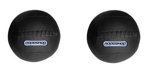 Kit Wall Ball 6 Kg + Wall Ball 8 Kg