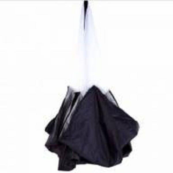 Paraquedas Funcional Resistência Corrida Futebol