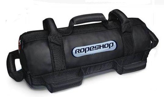 Power Bag bolsa de Treinamento RopeShop 15 kg