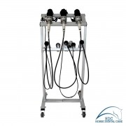 Gabinete para Motores e Canetas Odontológicas Equina