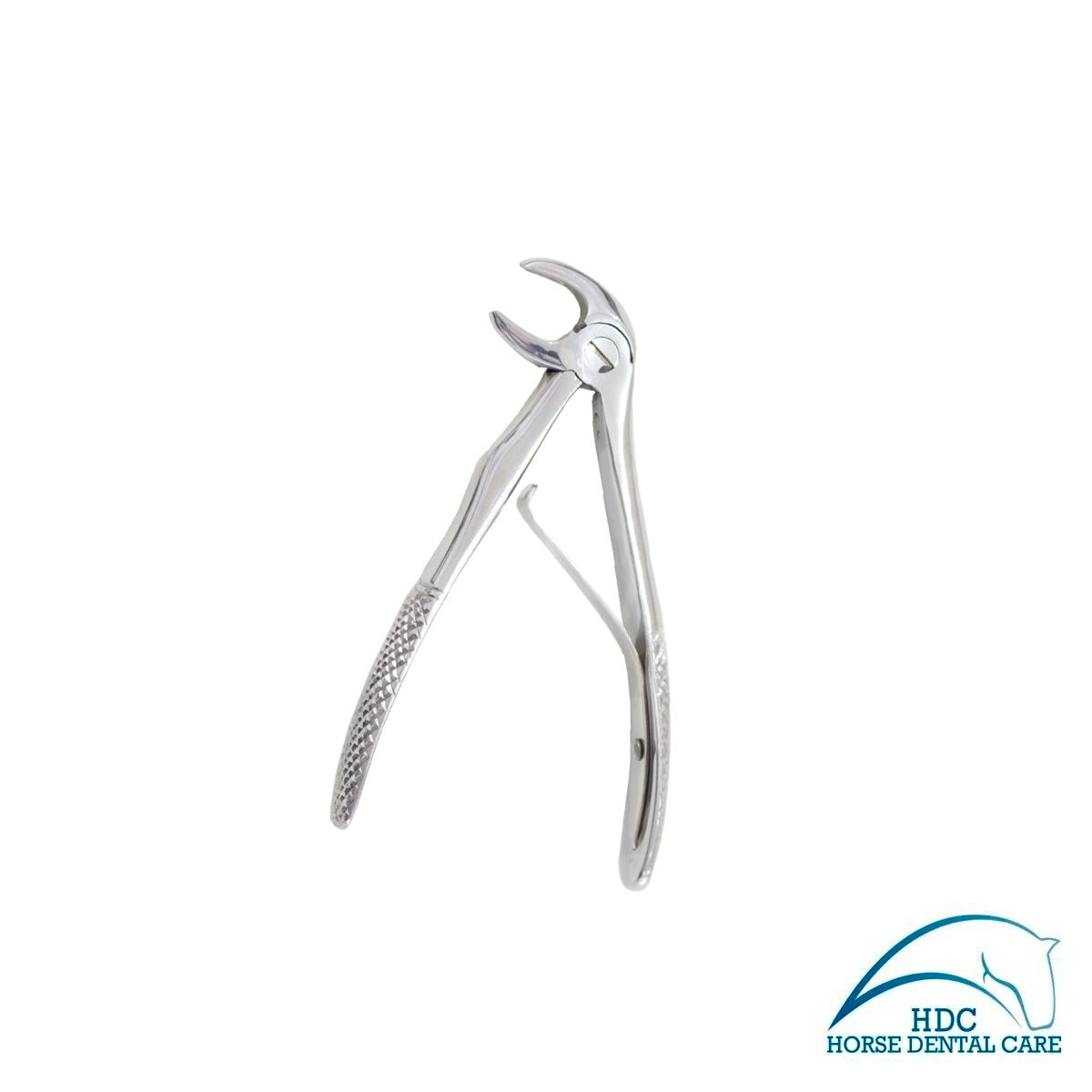 Boticão para dentes de lobo e incisivos - Mini Left Open