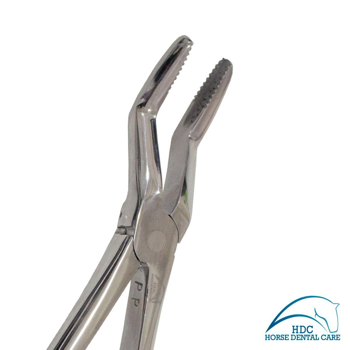 Boticão para dentes de lobo e incisivos - Modelo Ergonômico