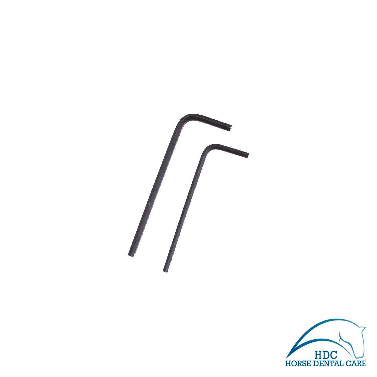 Caneta Odontológica para Equinos Flex Head