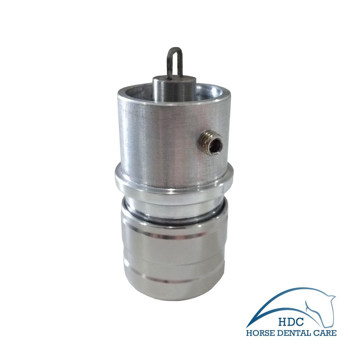 kit Caneta Disco EVO com Irrigação + Bomba D'água Elétrica