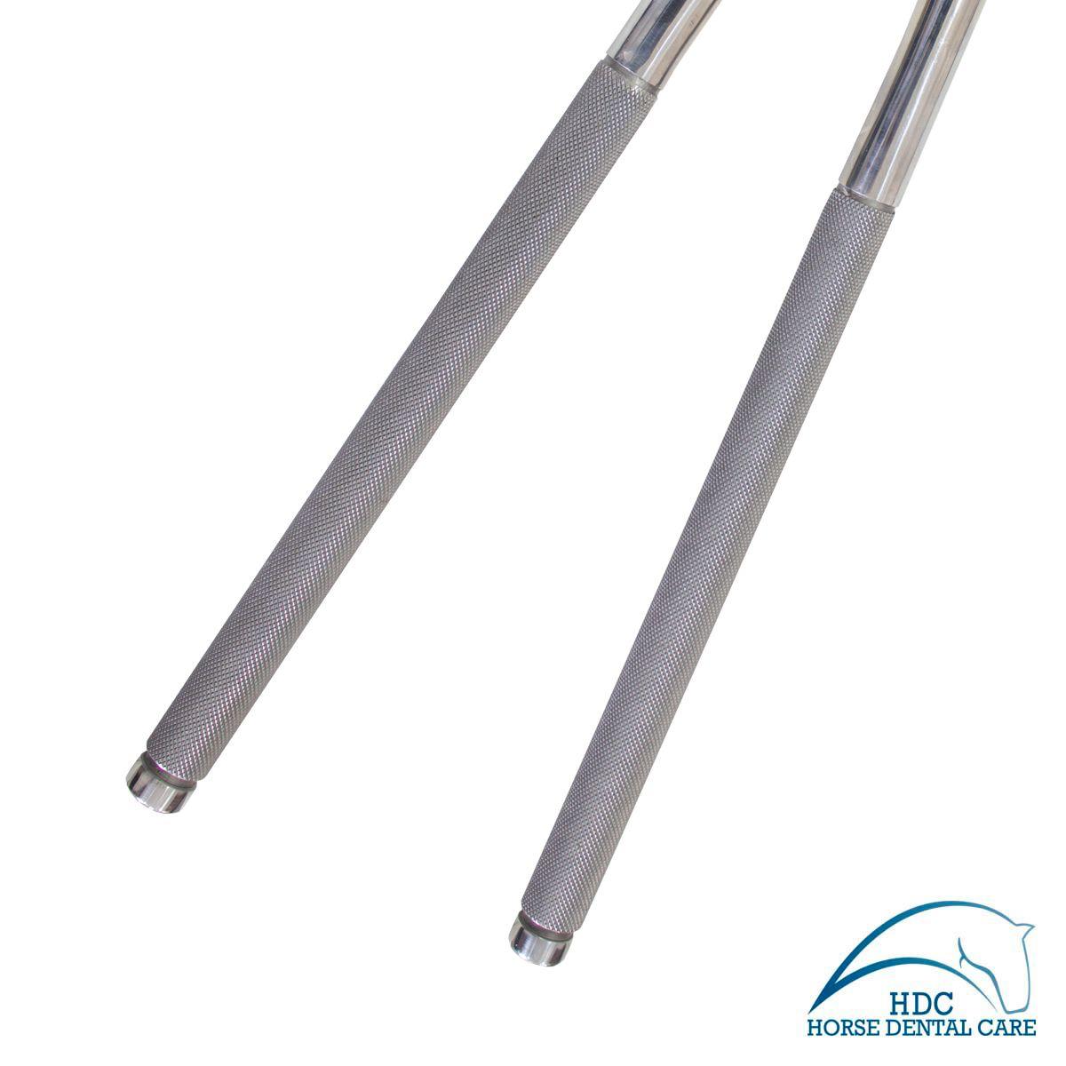 Kit de Afastadores de Molares e Pré-Molares Distal e Mesial 3, 6 e 9mm