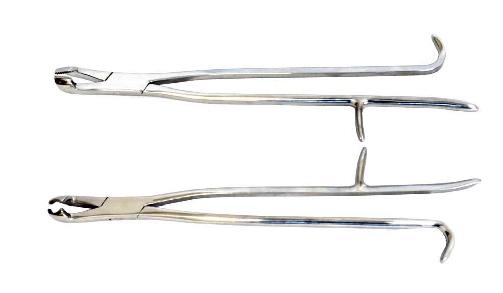 Kit de Boticões de capas e pré-molares