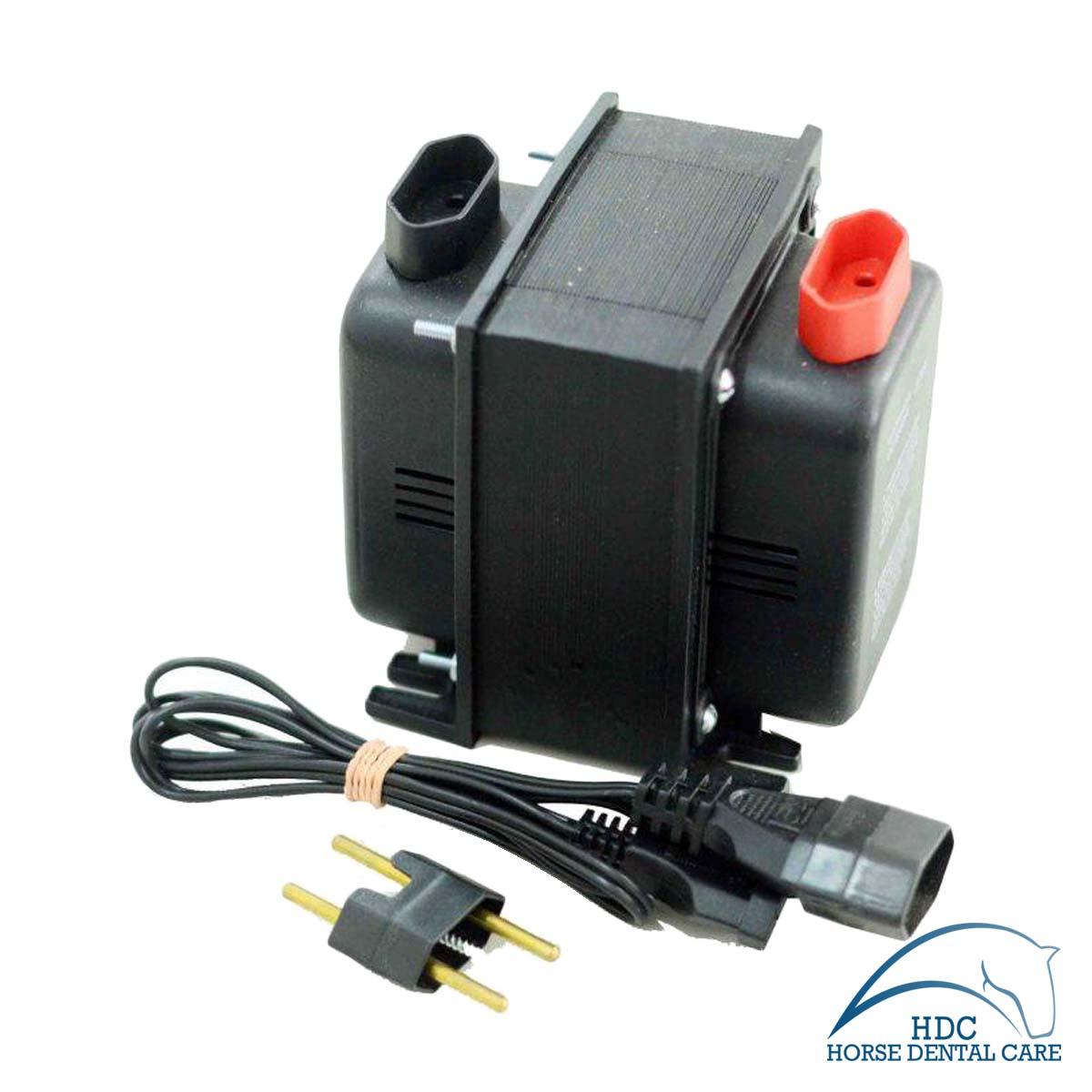 Transformador 110/220 500 VA