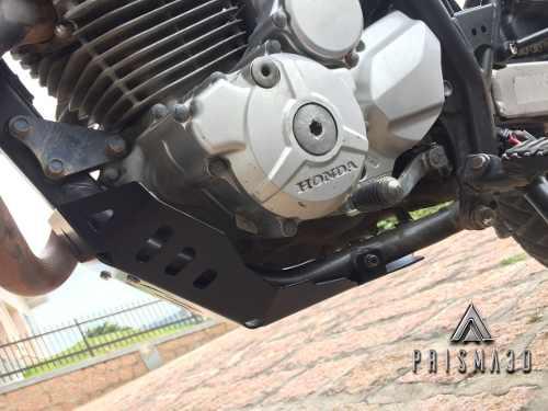 Protetor De Cárter Honda XRE 300