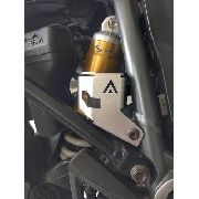 Protetor De Fluido De Freio Traseiro Bmw R1200gs Nova