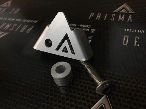 Protetor De Sensor De Abs Traseiro Bmw F800gs F700gs