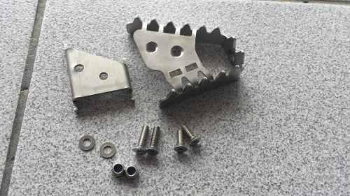 Extensor Pedal De Freio Bmw F800 Gs F700 Gs