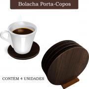 Bolacha Porta-Copo