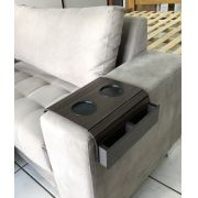 COPY-7-Esteira Bandeja para Sofá com Porta Copos e Porta Controles DM Interiores