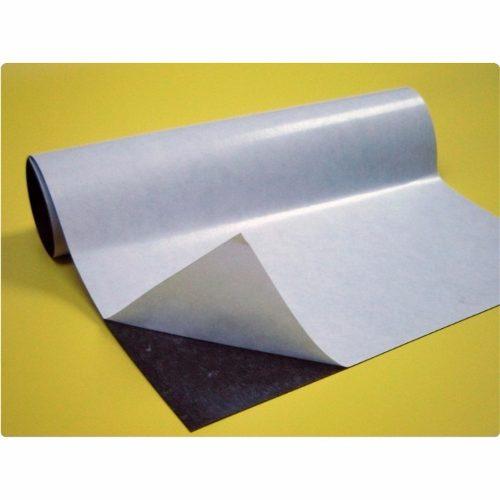 Manta Magnética Adesivada para Brindes E Calendário - Ima Adesivo