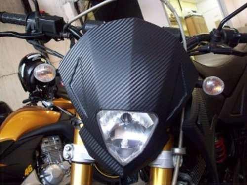 Adesivo Fibra Carbono 3d Tipo Di-noc