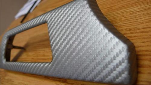 Adesivo Fibra Carbono 3d Tipo Di-noc 60x138 Cm Frete Grátis