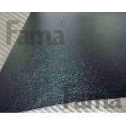 Adesivo Blackout Preto Fosco Rugoso Para Colunas 60 X 25 Cm