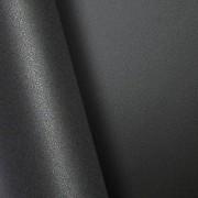 Adesivo Preto Fosco Rugoso Jateado Coluna Carro 1,0 X 1,22 M