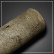 Adesivo Texturizado Madeira de Demolição MD 1802