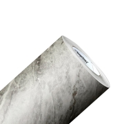 Adesivo Texturizado Pedra de Mármore Carrara