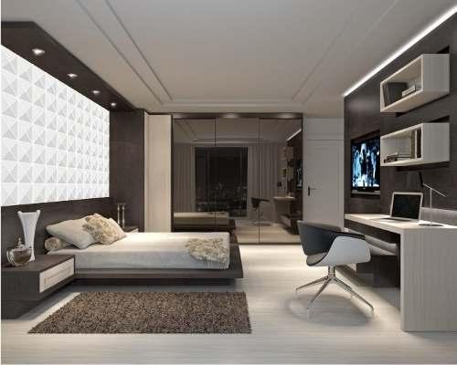 Adesivo Parede Geometrico 3d Porta Sala 5metros Frete Gratis