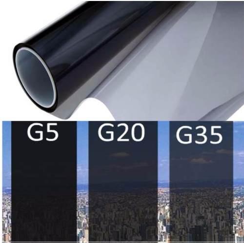 Insulfilm Automotivo E Residencial G5 G20 G35 - 3,00 X0,50 M