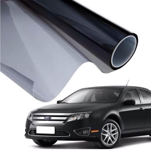 Insulfilm Automotivo e Residencial G5, G20 e G35 - 1,0 x 1,5 m