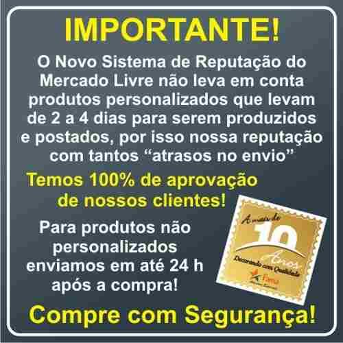 500 Adesivo Para Carro E Parede Bolsonaro Presidente 30x6 Cm