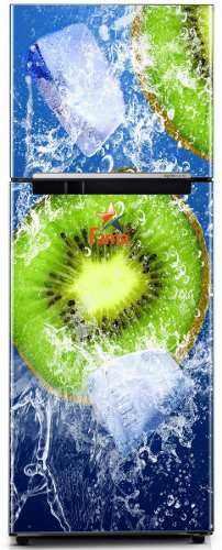 Adesivo Decorativo p/ Envelopamento de Geladeira E Freezer - Somente Frente