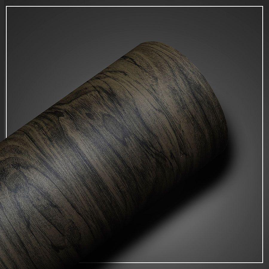Adesivo Texturizado Madeira de Demolição MD 1804
