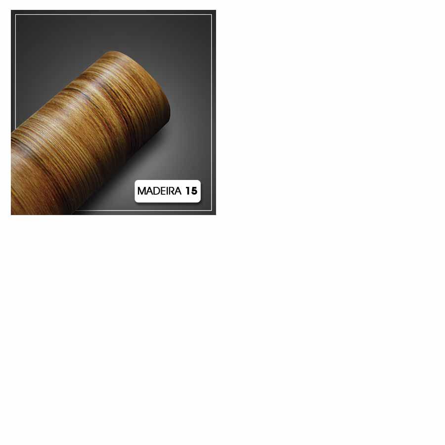 Adesivo Texturizado Madeira Envelopamento Vinil Parede Mdf