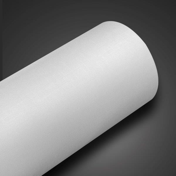 Adesivo Texturizado Telado Branco