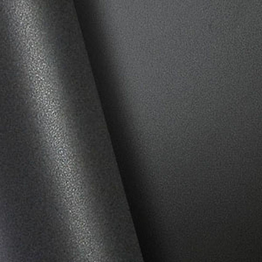 Kit Universal Adesivo rugoso - Preto Fosco Jateado Para Colunas de Carros- 6 peças