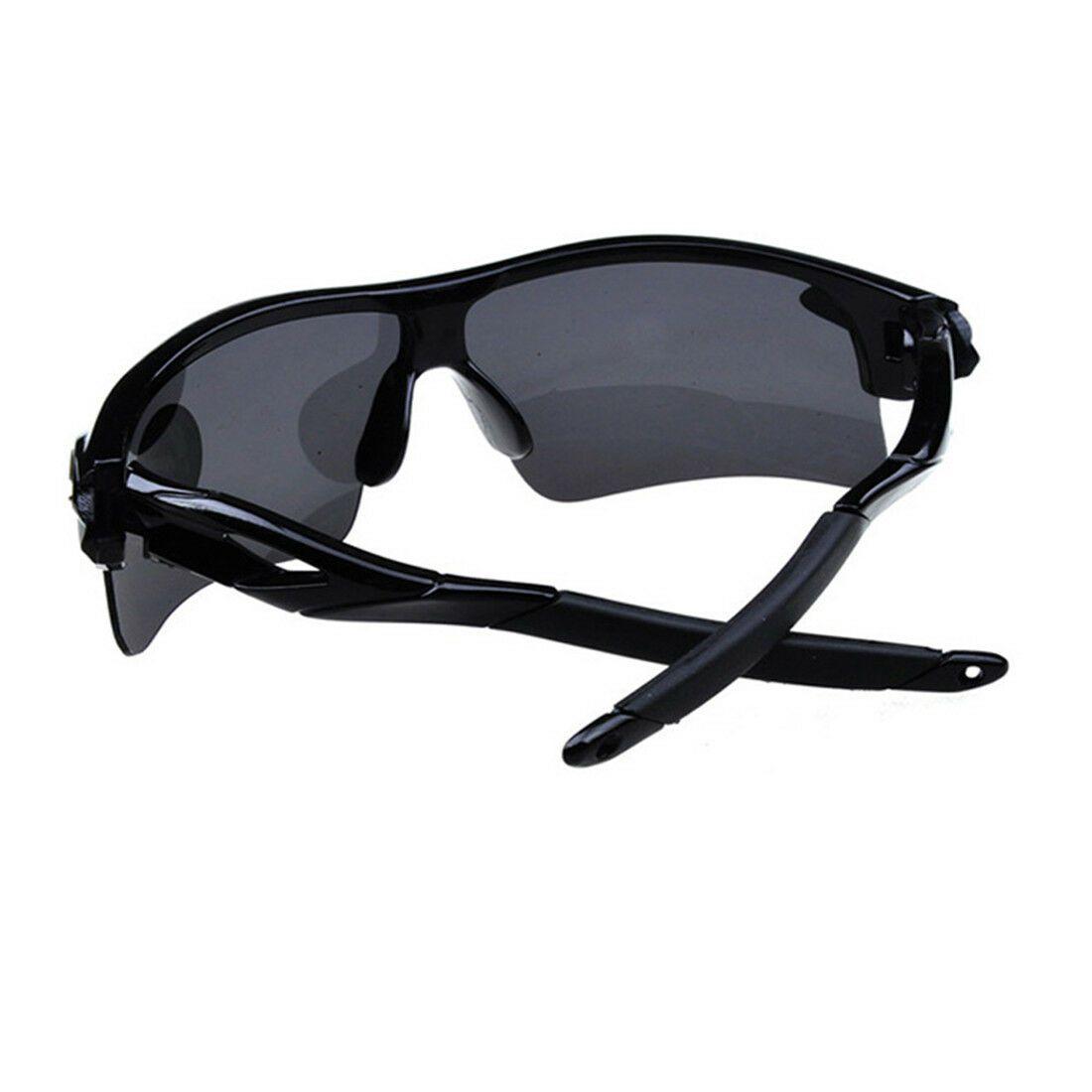 Óculos Sol Esportivo Bike Ciclismo Corrida Vôlei Praia Uv400