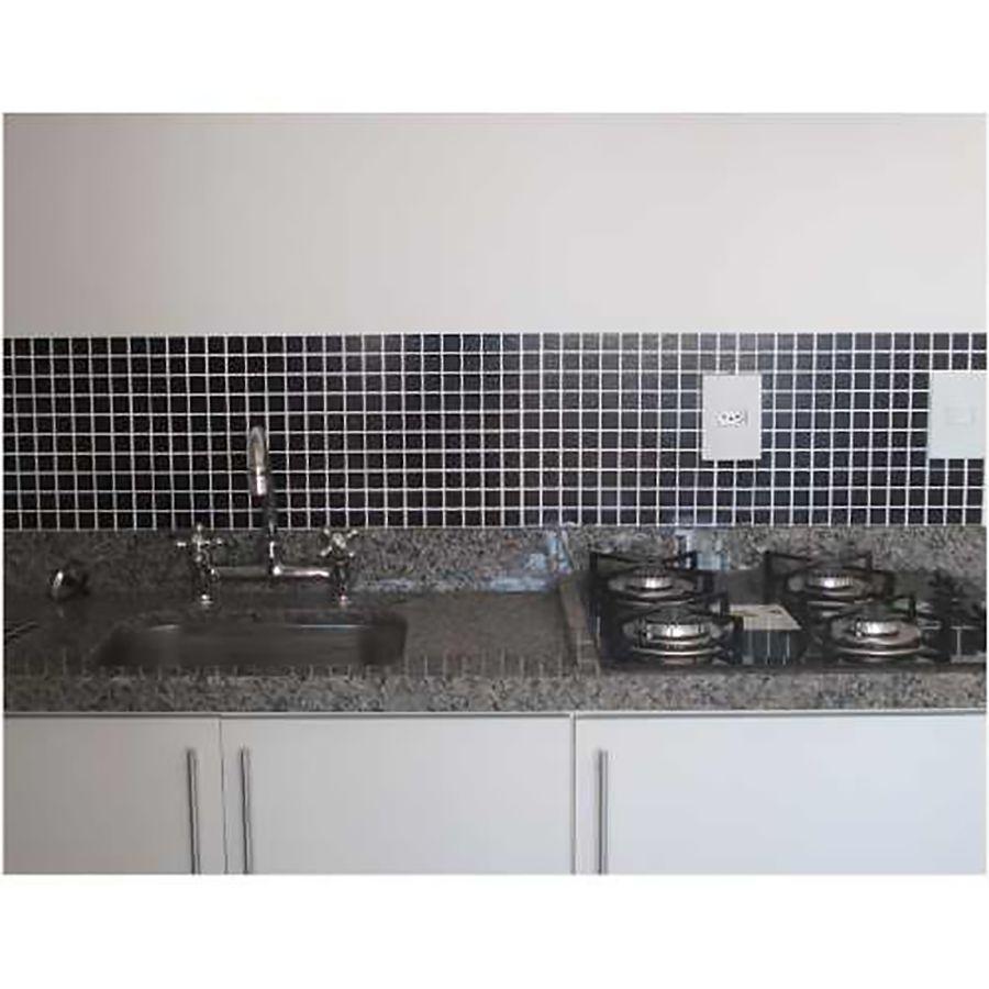 Pastilhas em Vinil Adesivo para Banheiro, Cozinha e Azulejo - 23 X 23 Cm