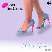 Sandália Serena - Bem Patricinha | FRETE GRÁTIS ♡ ♡