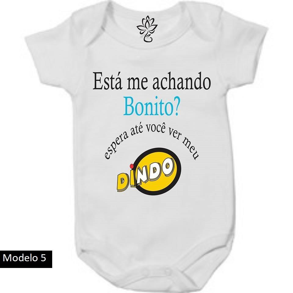 Body Personalizado BABY BOY ♡ ♡