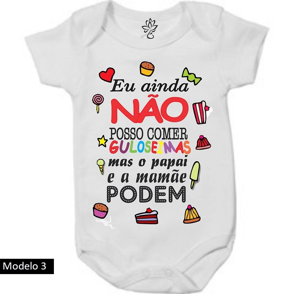 Body Personalizado KIDS ♡ ♡