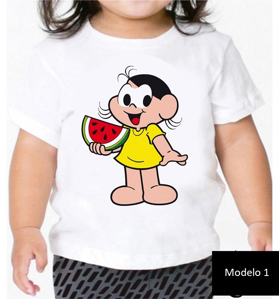9811eb31f Camisa Personalizada Meninas Charmosas ♡ ♡♡ ♡ - Helô ...