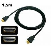 CABO HDMIXHDMI 1,5 METRO 2.0/3D  TSA