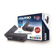 CONVERSOR TV DIGITAL DTV-4000S HDMI/USB AQUARIO