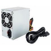 FONTE ATX 200W 24P C/CABO POWER SUPPLY