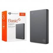 "HD 1TB EXTERNO USB 3.0 2,5"" BASIC SEAGATE"